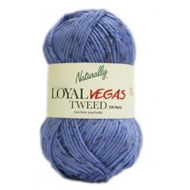 Naturally - Loyal Vegas Tweed DK 50g