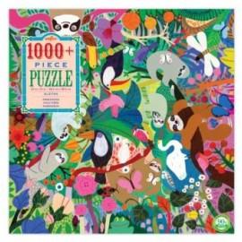 Eeboo - 1008 Piece Puzzle - Sloths