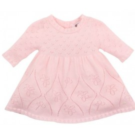Bebe - Mimi Knit Dress - Blush