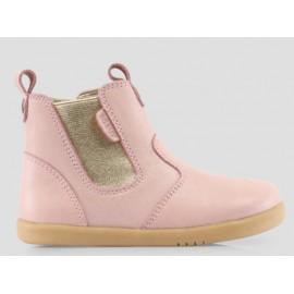 Bobux - I Walk Jodhpur Boot Blush Shimmer