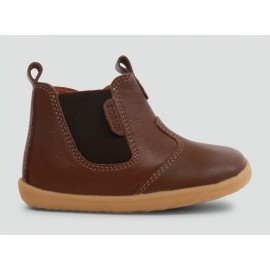 Bobux - Step Up Jodphur Boot Toffee