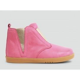 Bobux - Kidx+ Signet Boot Rose
