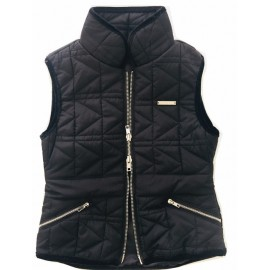 Mr & Miss Australia - City Vest - Black