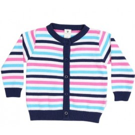 Korango Australia - Standing out from the Crowd Cardigan - Stripe