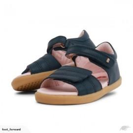 Bobux - I Walk Hampton Open Sandal - Navy