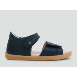Bobux - I Walk Hampton Open Sandal - Navy