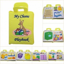 Dyles - My Chores Playbook