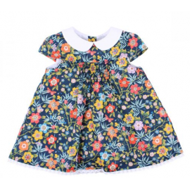 Bebe - Liberty Collar Dress...