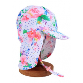 Bebe - Becca Legionnaire Hat