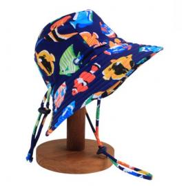 Bebe - Ollie Sun Hat