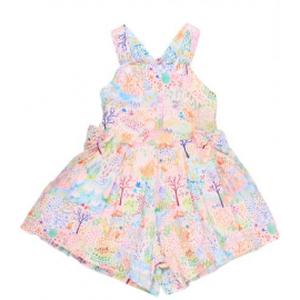 Bebe - Flora Playsuit