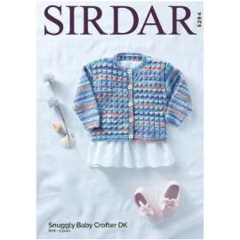 Sirdar Snuggly Baby Crofter...