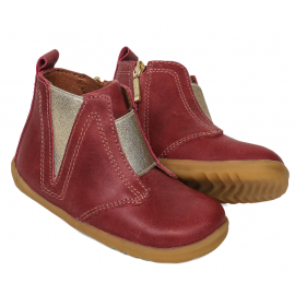 Bobux - Step Up Signet Boot...