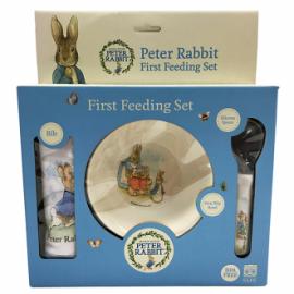 Beatrix Potter - First...