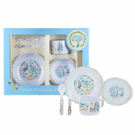 Beatrix Potter - 5pc Dinner...