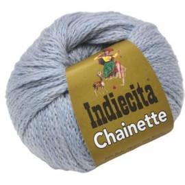 Alpaca-Merino Chainette...