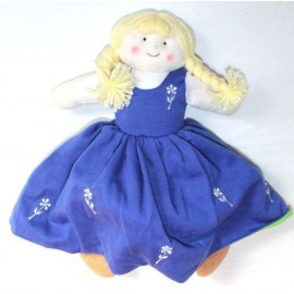 Goldilocks Flip Over Doll -...