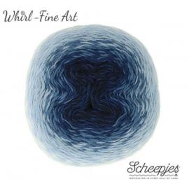Scheepjes Whirl - Fine Art...