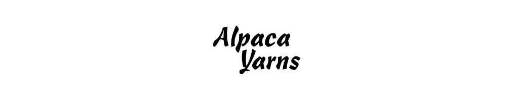 ALPACA YARNS - Baby Alpaca - INDIECITA  & INCA SPUN